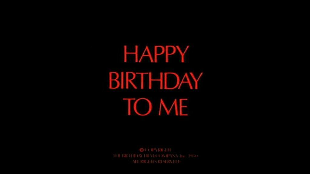 Смотреть с днем рождения меня 1981