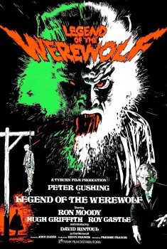 Legend-of-Werewolf