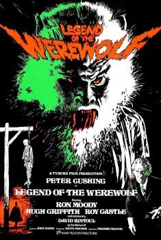 Legend-of-Werewolf