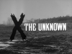 X-Unknown-001