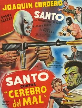 Santo_vs_Evil_Brain