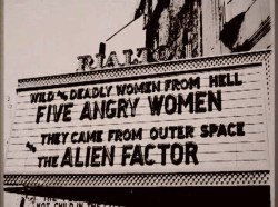 """Alien Factor"" на 42 улице"