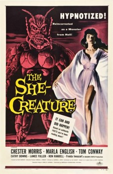 She-Creature